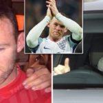 Rooney Di Tangkap Polisi Dan Di ancam Hukuman Penjara