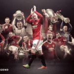 Rooney Masih Tetap Di Hargai Di Manchester United