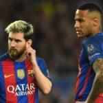 Sengaja Hindari Lionel Messi Neymar Pilih Lepas Dari Barca