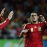 Spanyol Menundukan Italy Dengan Akhir Sekor 3-0