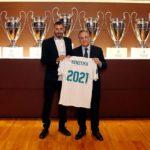 Benzema Merencana kan Akan Pensiun Di Real Madrid