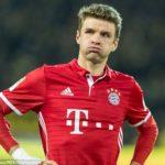 Thomas Muller Jalani Kesusahan Saat Di Bawah Pimpinan Ancelotti