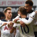 Tottenham Hotspur Akan Membuktikan Diri Di Liga Champions