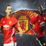 Ibra Dan Lukaku Akan Menjadi Mesin Gol Di Manchester United