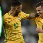 Brazil Menghamtam Kemenangan Atas Ekuador Dengan Sekor 2-0