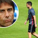 Conte Mengatakan Tidak Seharusnya Hazard Membela Timnas