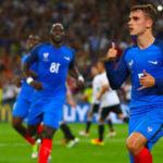 Squad Prancis