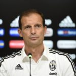 Allegri Mengatakan Juventus Tidak Mengalami Kendala Sama Sekali