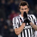Allegri Mengatakan Mandzukic Akan Menghadapi Lazio