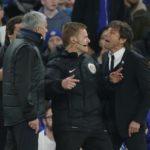 Antonio Conte Membalas Sindiran Terkait Jose Mourinho