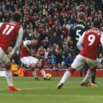 Arsenal Kembali Menunjukan Ketajaman Di Setiap Pertandingan