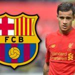 Barcelona Masih belum Padam Untuk Datangkan Coutinho