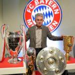 Bayern Munchen Akhirnya Mendapatkan Pelatih Baru Penganti Ancelotti