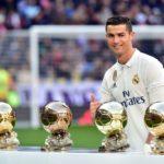 Bermain Tanpa Gelar Tidak Ada Gunanya Bagi Ronaldo
