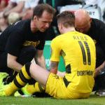 Borussia Dortmund Memberikan Kontrak Baru Untuk Reus