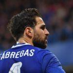 Cesc Fabregas Pernah Sempat Di Kaitkan Dengan Manchester United