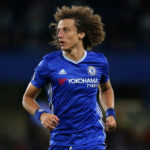 David Luiz Bermain Dalam Posisi Yang tidak Seharusnya