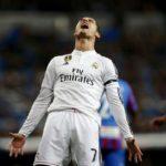 Di Kejar Pajak Ronaldo Yang Kembali Ingin Hengkang Dari Madrid