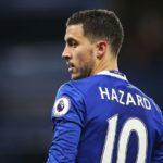 Eden Hazard Tidak Pernah Menginginkan Dan Menangkan Ballon d Or