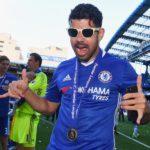 Everton Sempat Siapkan Nomor Punggung Khusus Untuk Costa