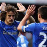 John Terry Sangat Berpengaruh Kepada Peforma David Luiz