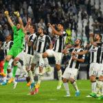 Juventus Adalah Salah Satu Tim Yang Sulit Di Tandingi Di Eropa