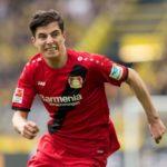 Liverpool Sedang Memantau Pemain Leverkusen Kai Havertz
