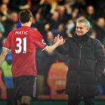 Matic Mengatakan Sangat Susah Bekerja Sama Dengan Mourinho