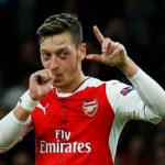 Ozil Tetap Akan Berkomitmen Bertahan Di Arsenal
