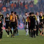 Pertahanan Borussia Dortmund Yang Semakin Menurun