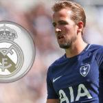 Real Madrid Siap Lakukan Apa Saja Untuk Mendapatkan Harry Kane