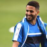 Riyad Mahrez Akan Senang Bekerja Sama Dengan Wenger