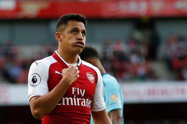 Sanchez Mungkin Akan Ke Manchester City Musim Depan