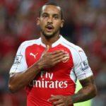 Southampton Akan Berusaha Datangkan Theo Walcott