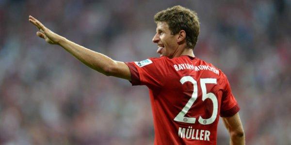 Tidak Bisa Bayangkan Kalau Muller Meninggalkan Munchen