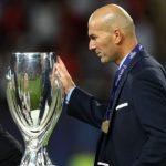 Zidane Pasti AKan Menjadi Sepanjang Masa DI Madrid