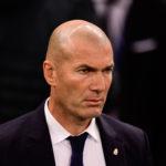 Zidane Tidak Bisa Bertahan Dengan Jangka Panjang Di Madrid