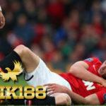Manchester United di Datangi Kabar Buruk Jelang Laga Pekan Ini