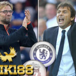 Keluhan Antonio Conte di Tolak Jurgen Klopp Pelatih Liverpool