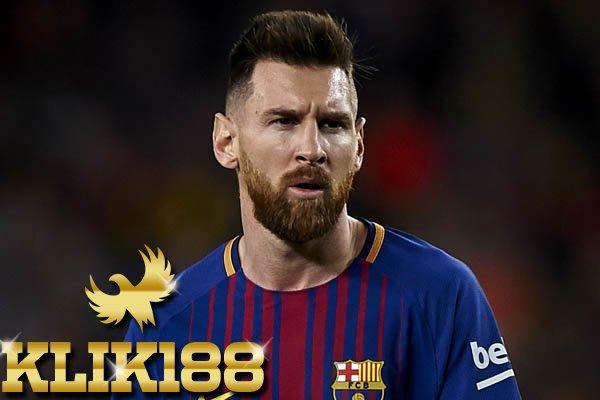 Messi Mengatakan Favorit Juara Liga Champion Adalah City dan PSG