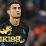 Zidane Puji Ronaldo Karena Cetak Gol Penentu