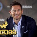 Frank Lampard meminta Chelsea Alihkan Fokus ke Liga Champions