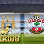 Preview Pertemuan Manchester City Vs Southampton Liga Premier