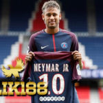 Berikut Alasan PSG Calon Juara Liga Champions Musim Ini