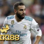 Kebanggaan Bagi Carjaval Karena Madrid Terus Tekan Barcelona