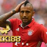 Vidal Jarang Tampil di Bayern Ini Alasan Heynckes