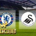 Laporan Pertandingan Chelsea vs Swansea City Skor 1-0