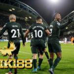 Manchester City Harus Berjuang Keras Kalahkan Huddersfield Town