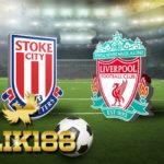 Seharusnya Stoke City Bukan Hambatan Bagi Liverpool