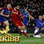 Liverpool Harus Berlapang Dada di Tahan Imbang oleh Chelsea